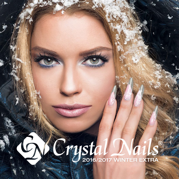 Crystal Nails Catalog 2016 Winter
