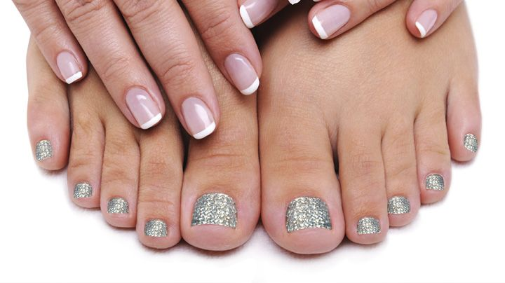 Crystal Nails Manicure-Pedicure & Gel Polish 2019 October