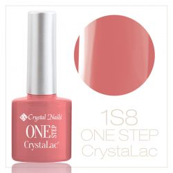 08. 1 Step Crystalac (1S08) 8ml