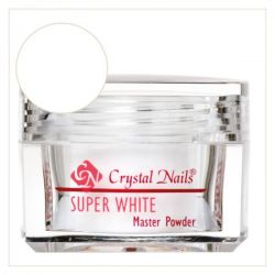 Super White Master powder