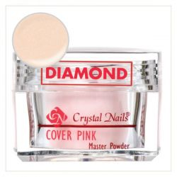Cover Pink DIAMOND Master powder