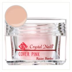 Cover Pink Master powder