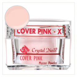 Cover Pink X Master powder