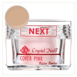 Cover Pink NEXT Master powder