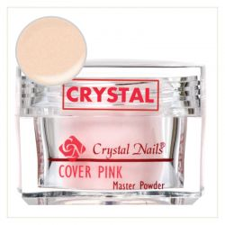 Cover Pink CRYSTAL Master powder