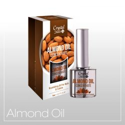Almond Oil Concentrate
