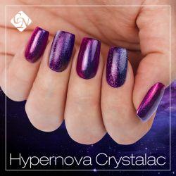 Hypernova Crystalac Gel Polish