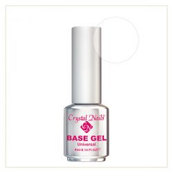 Crystal Nails Base Gel 4ml