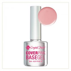 New! Cover Pink Base Gel