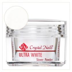 Ultra White Slower powder