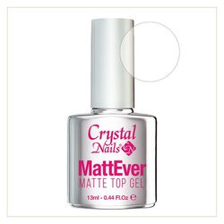 Mattever Matte Top Gel 13ml