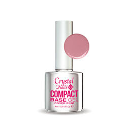 Compact base Gel Cover Rose 4 ml