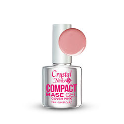 Compact base Gel Cover Pink 13 ml