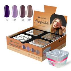 Most Wanted Color Gel Collections