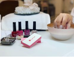 Manicure-Pedicure & Gel Polish