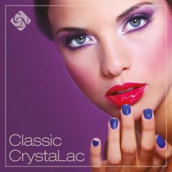 3 STEP Crystalac Gel Polish