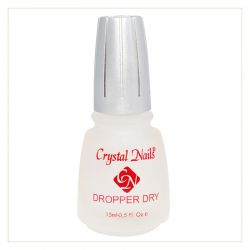 Dropper Dry Coat Drier  (15ml)