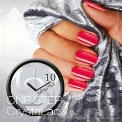 One Step CrystaLac - Gel Polish