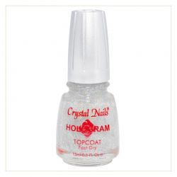 Hologram Top Coat
