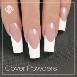 Cover powders