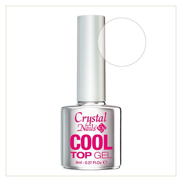 NEW! Cool Top Gel
