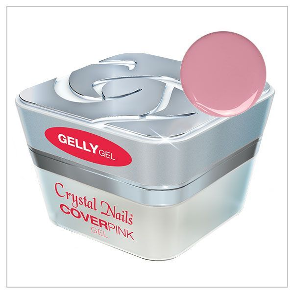 Gelly Cover Pink Builder Gel 50ml