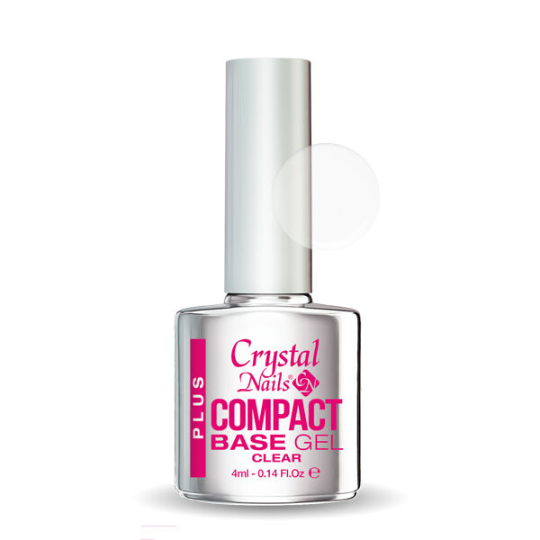 Compact Base Gel Clear PLUS