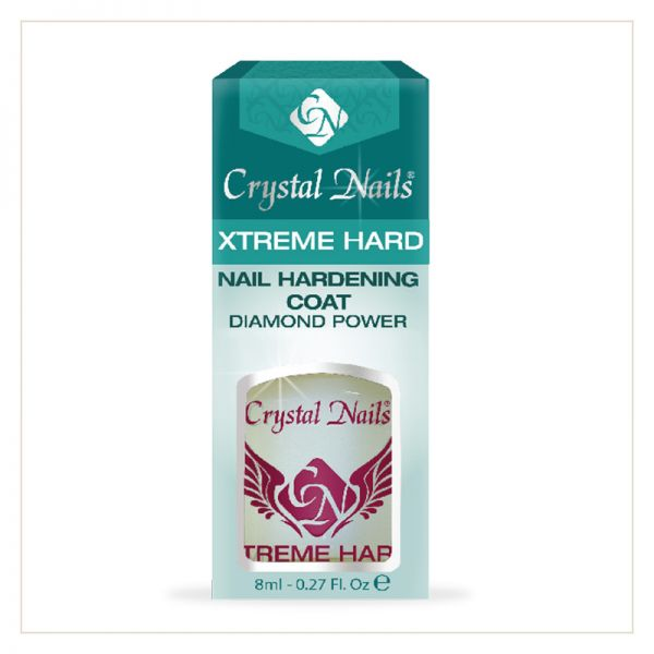 Xtreme Hard Nail Strenghtener 8ml