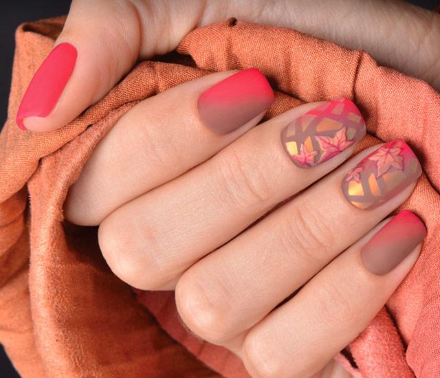 MattEver Top Gel-<br/>Make colors matte!